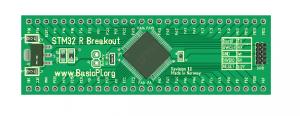 STM32_R_Breakout