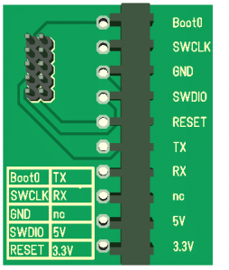 SWD Adapter